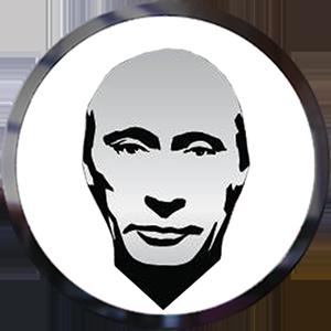 PutinCoin (PUT)